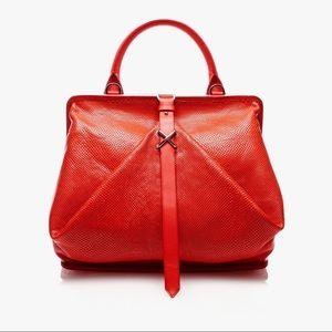 Alexander Wang Cordovan Opanca Bag